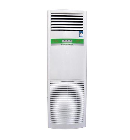 吉诺四速款柜式水空调
