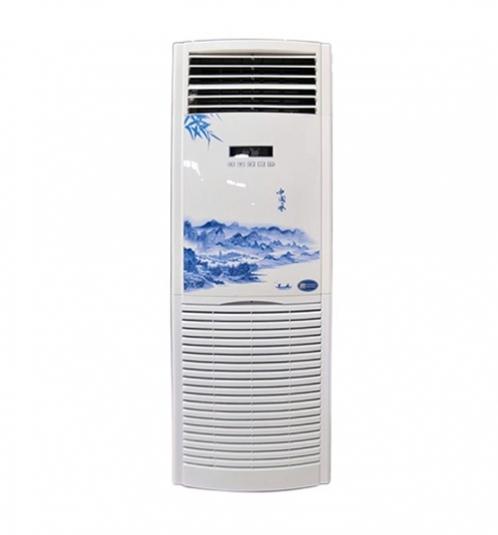中国风款柜式水空调