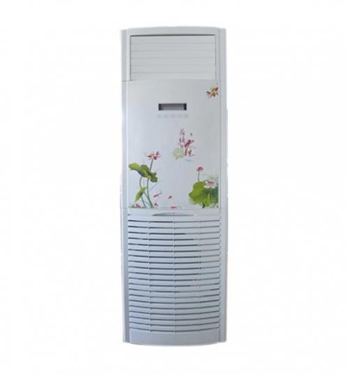 荷塘月色款柜式水空调